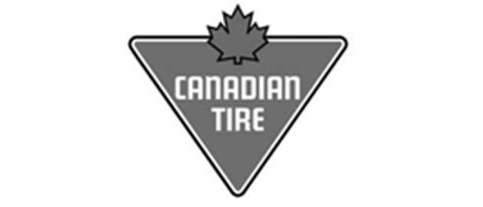 Canadian Tire - TalantOn Client Logo