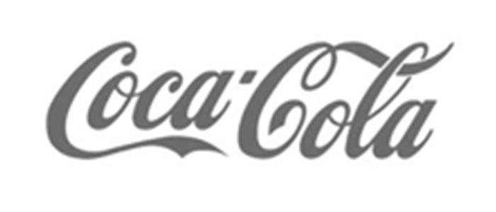 CocaCola - TalantOn Client Logo