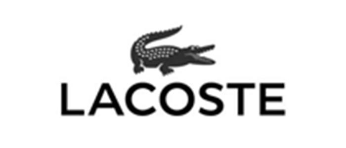 Lacoste - TalantOn Client Logo