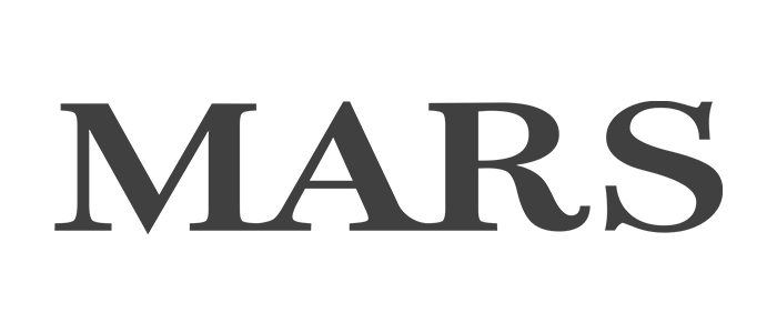 Mars - TalantOn Client Logo