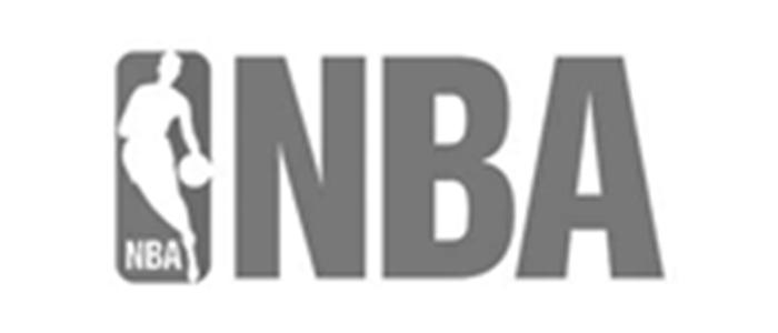 NBA - TalantOn Client Logo