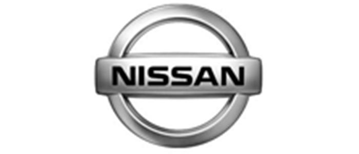 Nissan - TalantOn Client Logo