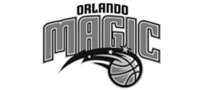 Orlando Magic - TalantOn Client Logo