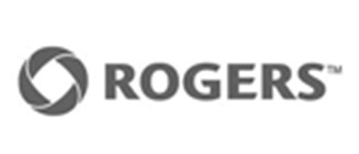 Rogers - TalantOn Client Logo