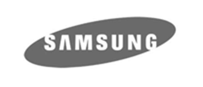 Samsung - TalantOn Client Logo