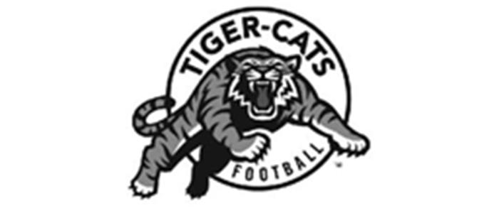 Tiger Cats - TalantOn Client Logo