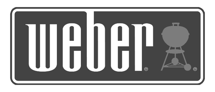 Weber - TalantOn Client Logo