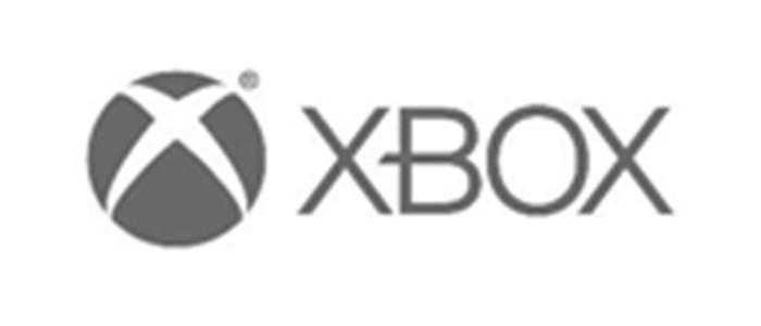 Xbox - TalantOn Client Logo