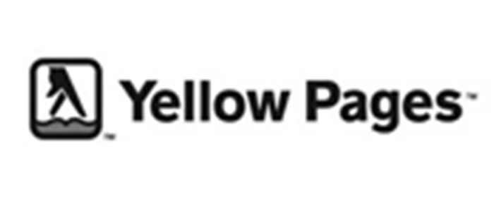 YellowPages - TalantOn Client Logo