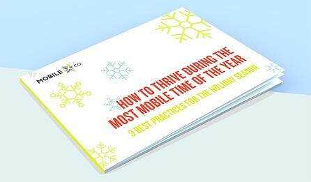 3 Best Practices Mobile Commerce Holiday