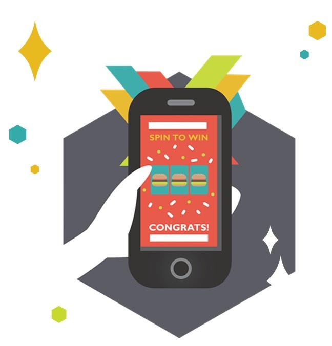 contest phone